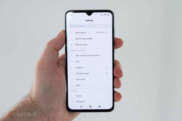 Đánh giá chi tiết Xiaomi Mi 9 10