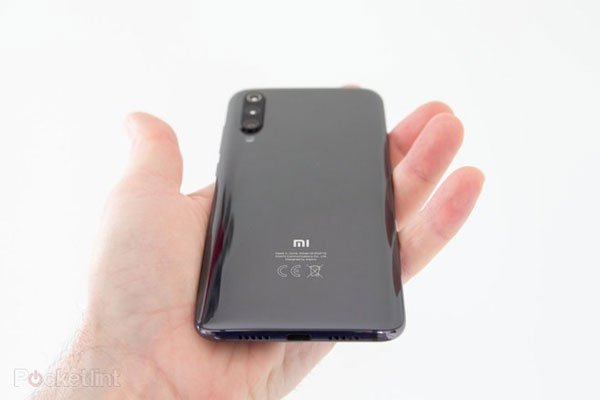 Đánh giá chi tiết Xiaomi Mi 9 2