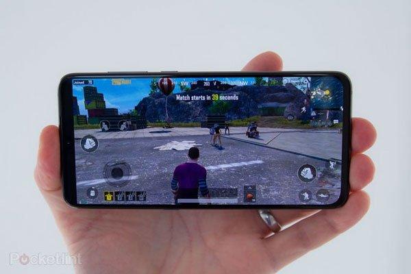 Đánh giá chi tiết Xiaomi Mi 9 6