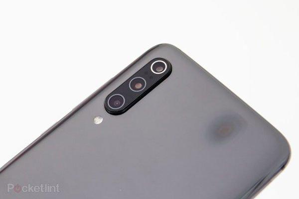 Đánh giá chi tiết Xiaomi Mi 9 7