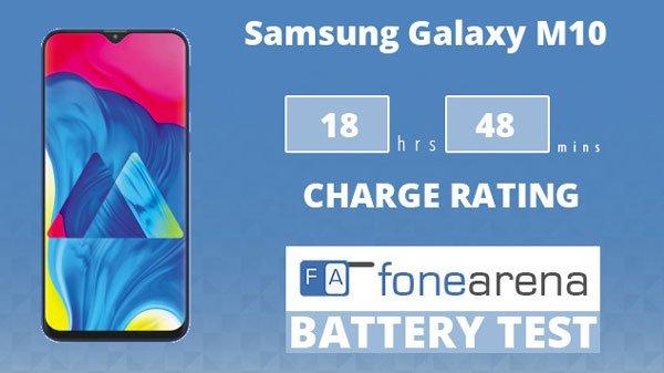 Đánh giá Samsung Galaxy M10: Bước đi bất ngờ 20