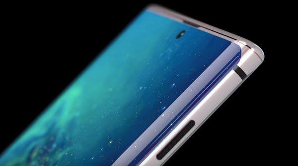 Samsung Galaxy Note 10 sẽ có camera selfie ở giữa cùng 2