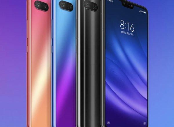 Số lượng smartphone bán ra của Xiaomi quý trước là bao nhiêu?