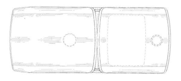So sánh 2 smartphone màn hình cong Samsung Galaxy Fold và Motorola Rarz 3