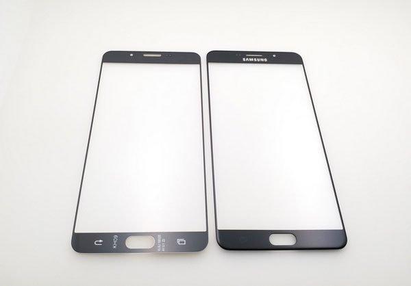 Thay ép mặt kính Samsung galaxy A3 2017