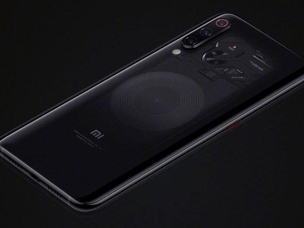 Thay kính lưng Xiaomi Mi 9