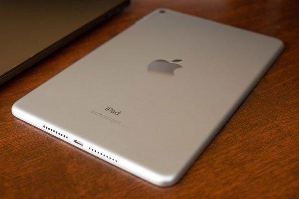 Đánh giá iPad mini (2019) 1