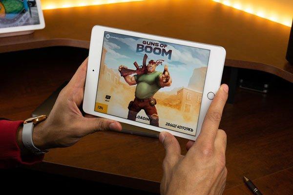 Đánh giá iPad mini (2019) 7