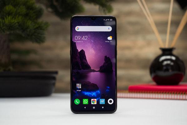 Đánh giá Xiaomi Mi 9 từ thiết kế, màn hình đến hiệu năng 23