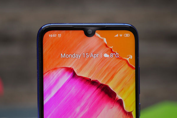Đánh giá Xiaomi Redmi Note 7 17