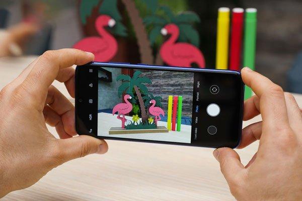 Đánh giá Xiaomi Redmi Note 7 20