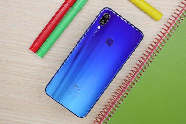 Đánh giá Xiaomi Redmi Note 7 29
