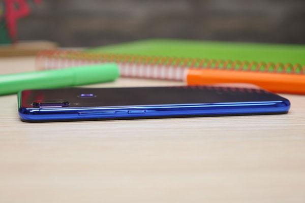 Đánh giá Xiaomi Redmi Note 7 5