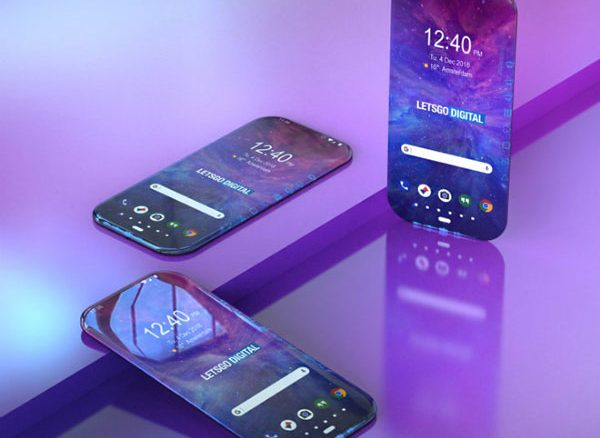 Galaxy S11 có thể trang bị chipset 5nm 1