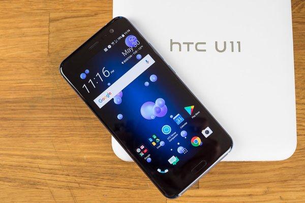 HTC tạm dừng giới thiệu bản cập nhật Android 9