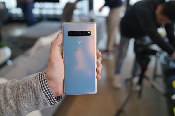 Những rò rỉ mới nhất của Galaxy Note 10 Pro 4