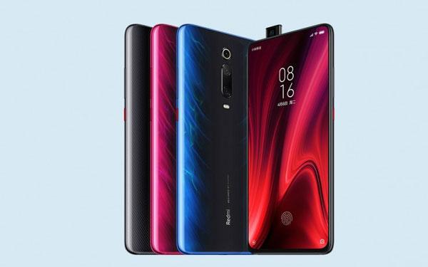 Redmi K20, K20 Pro đạt doanh thu khủng tại thị trường Trung Quốc
