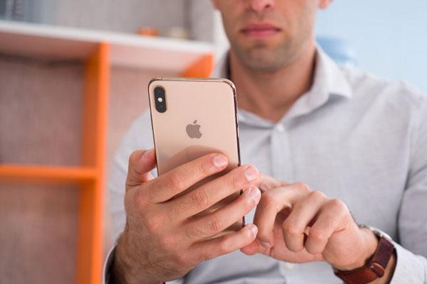 Apple đang nỗ lực để tránh thông tin về iPhone 12 bị rò rỉ vào năm tới 1