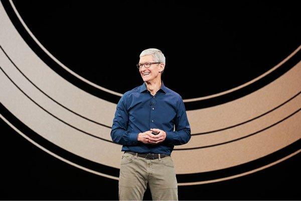 Apple phản ứng với lệnh cấm của Huawei bằng cách tăng sản lượng iPhone