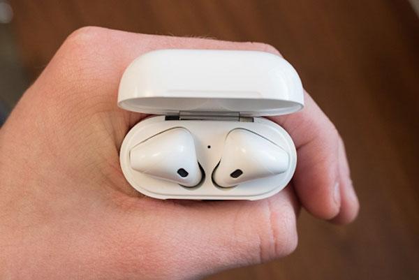 Apple sắp thử nghiệm sản xuất Airpods tại việt nam 1
