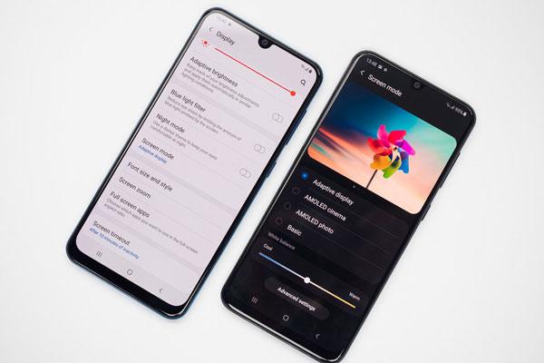 Đánh giá chi tiết Samsung Galaxy A30 và Galaxy A50 3