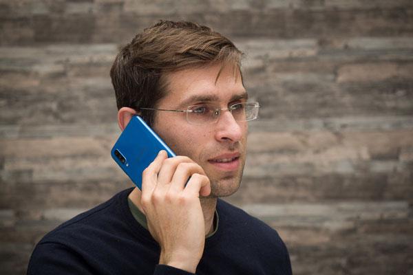 Đánh giá chi tiết Samsung Galaxy A30 và Galaxy A50 30