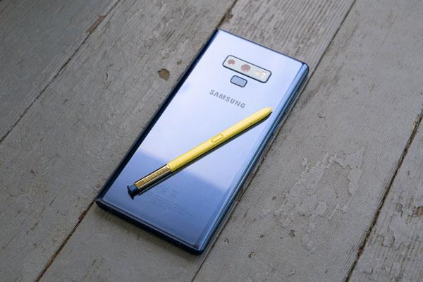 Galaxy Note 10+ sẽ hỗ trợ sạc 45W nhưng bộ sạc của nó thì không 3