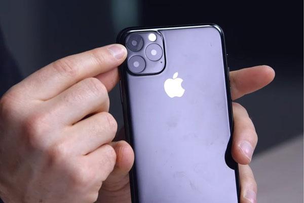 iPhone 11 Max sẽ trông như thế nào? 1