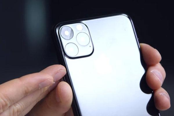 iPhone 11 Max sẽ trông như thế nào? 2