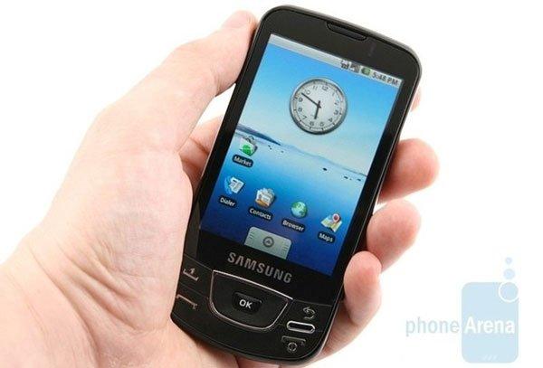 Kỷ niệm 10 năm ra mắt Samsung Galaxy, điện thoại Android đầu tiên của Samsung 2