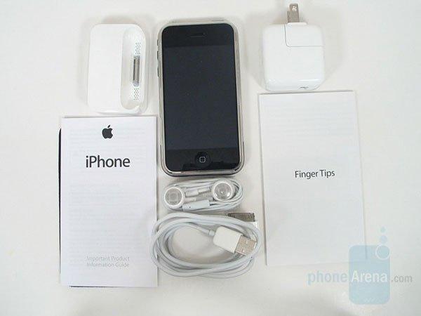 Kỷ niệm 12 năm ngày Apple cho ra mắt chiếc điện thoại đầu tiên