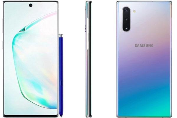 Lý do Samsung có thể trì hoãn ra mắt Galaxy Note 10 là gì? 1