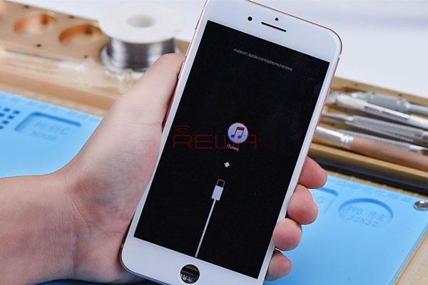 Sửa lỗi No Service trên iPhone 7 Plus sau khi update lên iOS 11