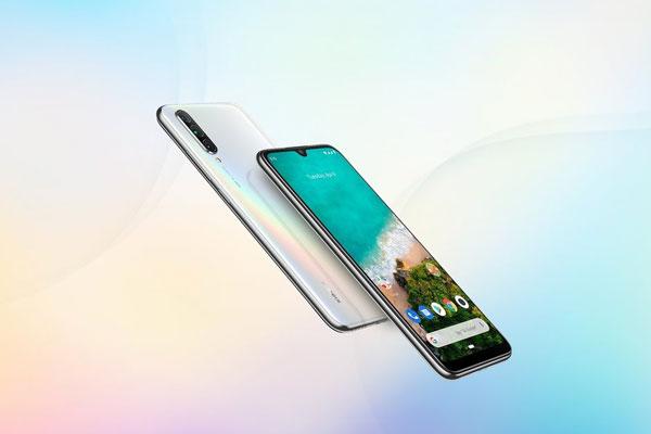 Xiaomi Mi A3 – bản chính thức: Android One, camera 48MP 4