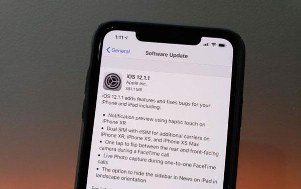 Cách sửa iPhone X khi hiển thị lỗi No Service 3