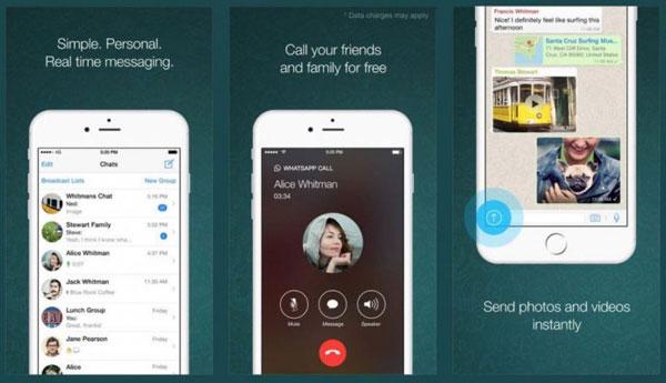 Những ứng dụng nhắn tin tốt nhất cho iPhone và iPad 1