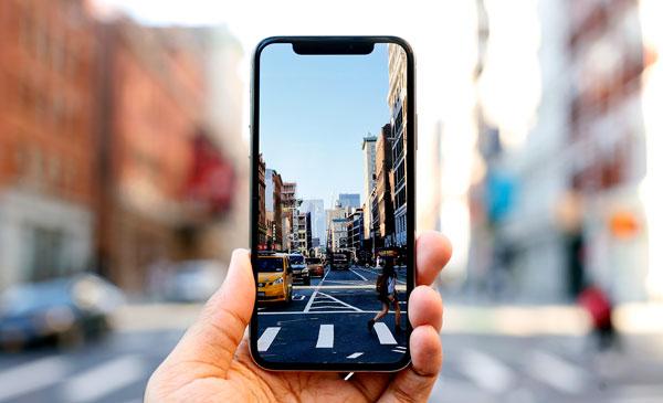 Cách sửa lỗi camera không bật lên được trên iPhone X 1